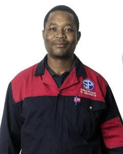 Njabuliso Mkhonta